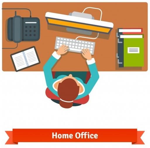 home office lucrativo é confiavel
